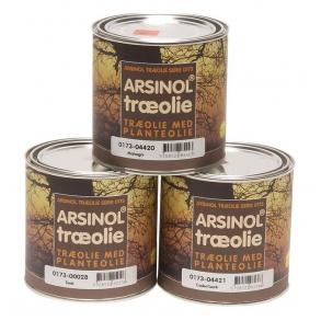 Arsinol Træbeskyttlese