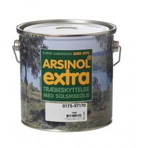 Arsinol Ekstra Dækkende