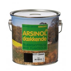 Arsinol Halvdækkende