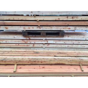 Brædder, planker og tømmer