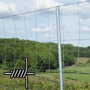Tråd og hegn